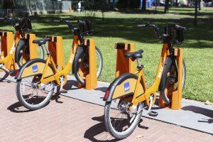 Cómo funciona el sistema de Eco bici en Ciudad de Buenos Aires ?